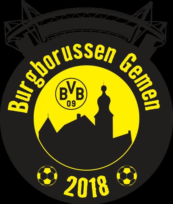 Burgborussen Gemen 2018